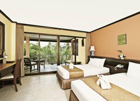 Hotelzimmer mit Fitness im Pinnacle Samui Resort & Spa