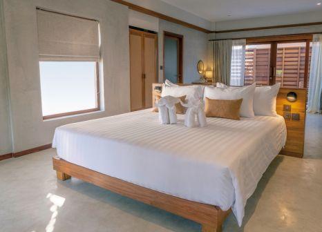 Hotelzimmer mit Fitness im Banana Fan Sea Resort