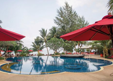 Hotel Centara Koh Chang Tropicana Resort in Zentralthailand - Bild von ITS