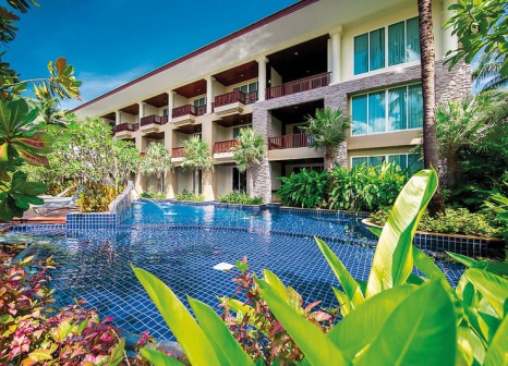 Graceland Khaolak Hotel & Resort in Khao Lak - Bild von ITS