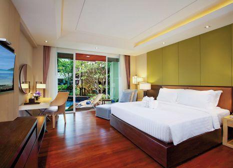 Hotelzimmer mit Volleyball im Graceland Khaolak Hotel & Resort