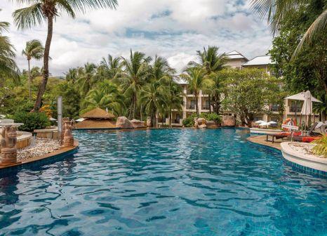 Hotel Horizon Karon Beach Resort & Spa in Phuket und Umgebung - Bild von ITS