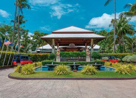 Hotel Horizon Karon Beach Resort & Spa günstig bei weg.de buchen - Bild von ITS