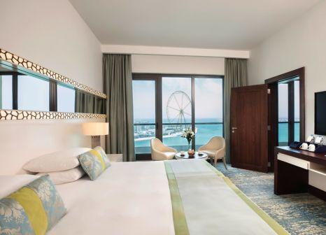 Hotelzimmer mit Tennis im JA Ocean View Hotel