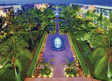 Hotel Dreams Tulum Resort & Spa in Riviera Maya & Insel Cozumel - Bild von ITS
