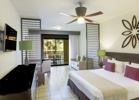 Hotelzimmer mit Yoga im Ocean Coral & Turquesa