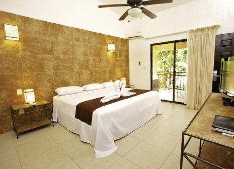 Hotelzimmer mit Golf im El Tukan Hotel & Beach Club