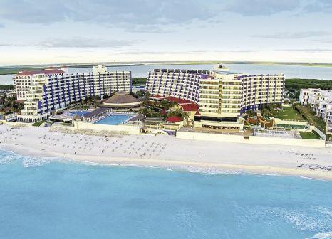 Hotel Crown Paradise Club Cancún in Riviera Maya & Insel Cozumel - Bild von ITS