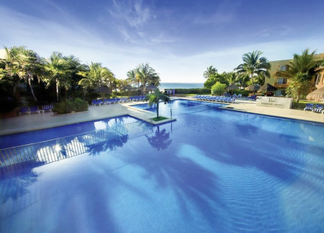 Hotel Viva Wyndham Azteca günstig bei weg.de buchen - Bild von ITS