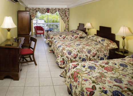 Hotelzimmer im Rooms On The Beach - Ocho Rios günstig bei weg.de
