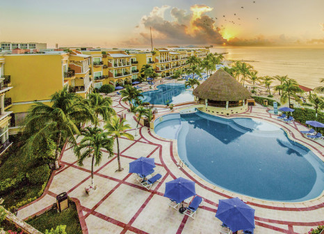 Hotel Panama Jack Resorts Playa Del Carmen 4 Bewertungen - Bild von ITS