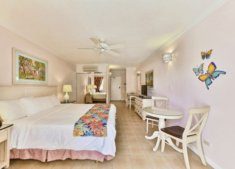 Hotelzimmer im Butterfly Beach Hotel günstig bei weg.de