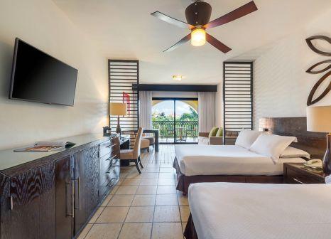 Hotelzimmer mit Volleyball im Ocean Coral & Turquesa