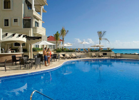 Hotel NYX Cancun in Riviera Maya & Insel Cozumel - Bild von ITS