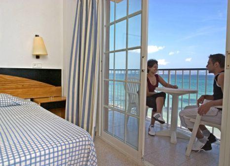 Hotelzimmer mit Tennis im JS Horitzó