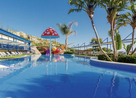 Hotel Royal Son Bou Family Club in Menorca - Bild von ITS