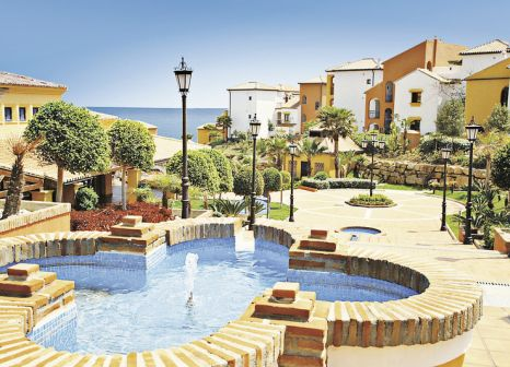 Hotel Aldiana Club Costa del Sol in Costa del Sol - Bild von ITS