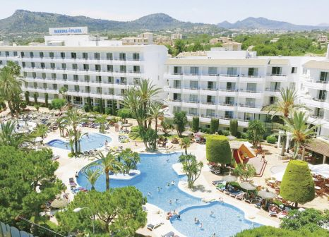 Hotel Marins Playa in Mallorca - Bild von ITS