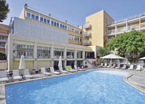 Hotel Hispania in Mallorca - Bild von ITS