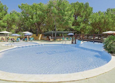 Hotel Ses Eufabietes Apartamentos in Formentera - Bild von ITS