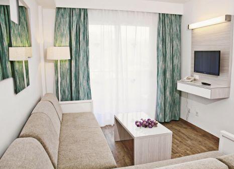 Hotelzimmer mit Minigolf im Aparthotel Diamant
