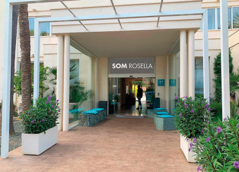 Hotel Som Rosella günstig bei weg.de buchen - Bild von ITS