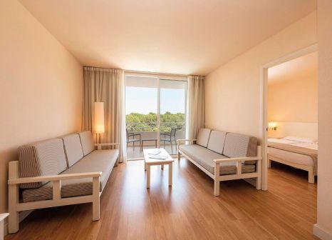 Hotelzimmer mit Golf im Som Rosella