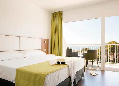 Hotelzimmer mit Aerobic im Globales Cala Blanca