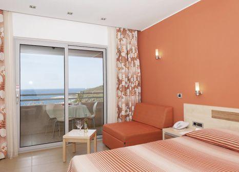 Hotelzimmer mit Volleyball im Resort Belvedere Hotel & Apartments