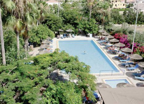 Veronica Hotel in Westen (Paphos) - Bild von ITS