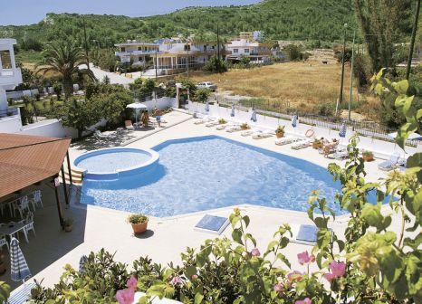 Hotel Danae 70 Bewertungen - Bild von ITS