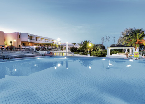 Hotel Santa Marina Resort & Spa in Kreta - Bild von ITS