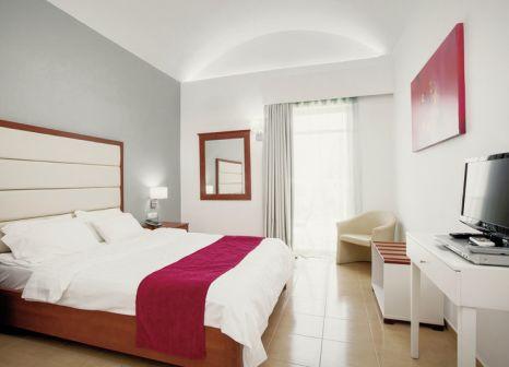 Hotelzimmer mit Yoga im Rethymno Residence