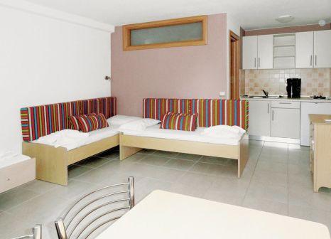 Hotelzimmer mit Kinderpool im Amari