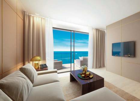 Hotel Amarande in Zypern Süd - Bild von ITS