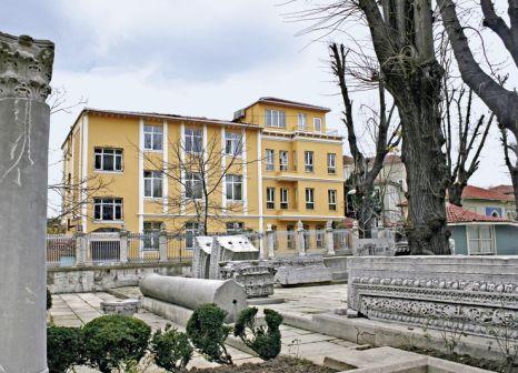 Ottoman Hotel Imperial günstig bei weg.de buchen - Bild von ITS