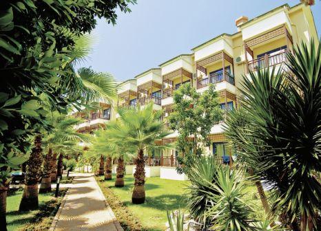 Hotel Serra Garden in Türkische Riviera - Bild von ITS