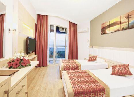 Hotelzimmer mit Fitness im Hotel Gardenia