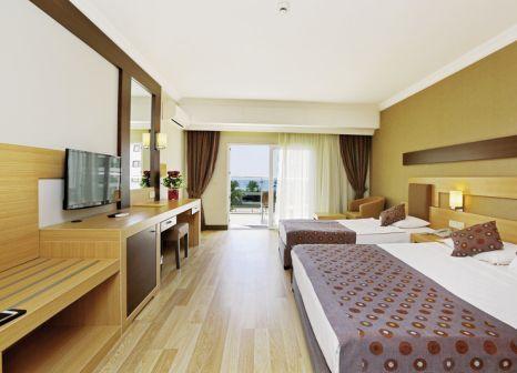 Hotelzimmer mit Fitness im PrimaSol Telatiye Resort