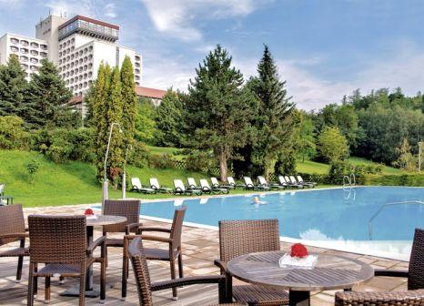AHORN Berghotel Friedrichroda in Thüringer Wald - Bild von ITS