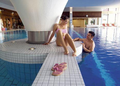 Hotelzimmer mit Yoga im Cliff Hotel Rügen