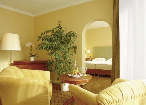 Hotelzimmer mit Golf im Cliff Hotel Rügen