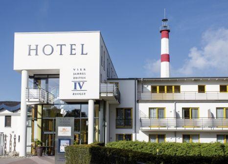 Hotel Vier Jahreszeiten Zingst günstig bei weg.de buchen - Bild von ITS