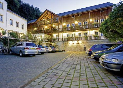 Hotel Erbgericht in Sächsische Schweiz & Erzgebirge - Bild von ITS