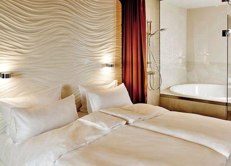Hotelzimmer mit Golf im a-ja Warnemünde