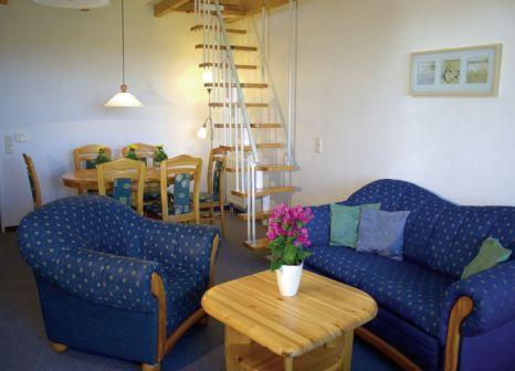 Hotelzimmer mit undefined im Cuxland Ferienpark Nordseebad Wremen