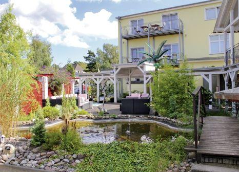 Ostseehotel Baabe in Insel Rügen - Bild von ITS
