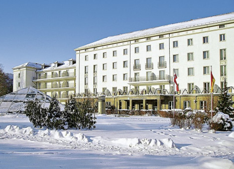 H+ Hotel & SPA Friedrichroda in Thüringer Wald - Bild von ITS
