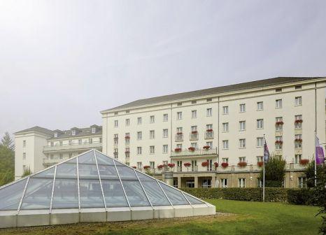 H+ Hotel & SPA Friedrichroda günstig bei weg.de buchen - Bild von ITS