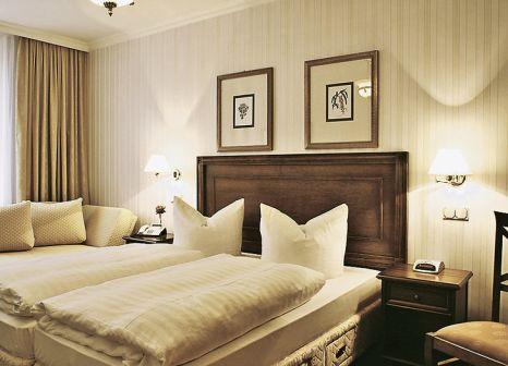 Hotelzimmer mit Tennis im SEETELHOTEL Ostseeresidenz Heringsdorf